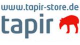 tapir-store.de: 50 Prozent Rabatt bei tapir
