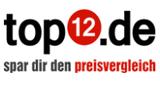 top12.de: 10,12 Euro Rabatt mit top12 Gutschein