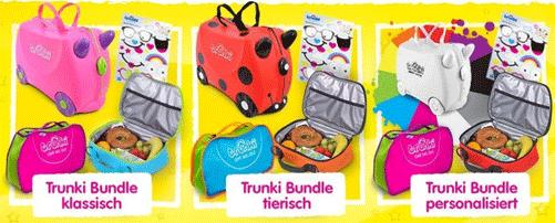 Trunki Koffer