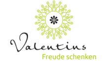 20 Prozent Rabatt auf Blumen mit Valentins.de Gutschein