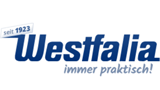 Westfalia.de: 25 Euro Westfalia Gutschein